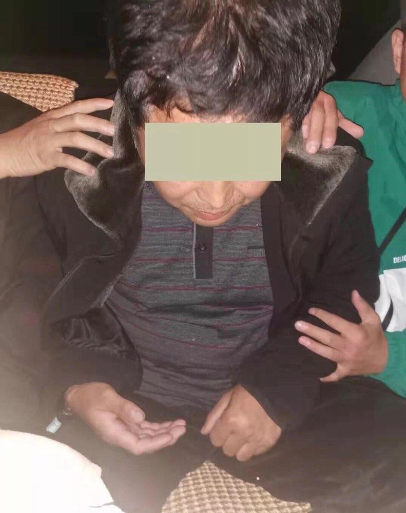 连续抓获两名逃犯 滨州沾化公安再收战果