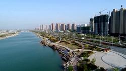 聊城市委书记孙爱军率队到濮阳市考察城市建设和高铁建设情况