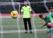 滨州27所学校入选2019年全国青少年校园足球特色学校