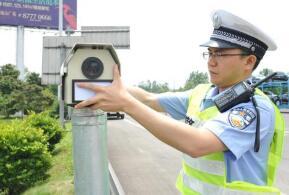 注意!11月1日起 菏泽市城区这42个路口新增监控抓拍!