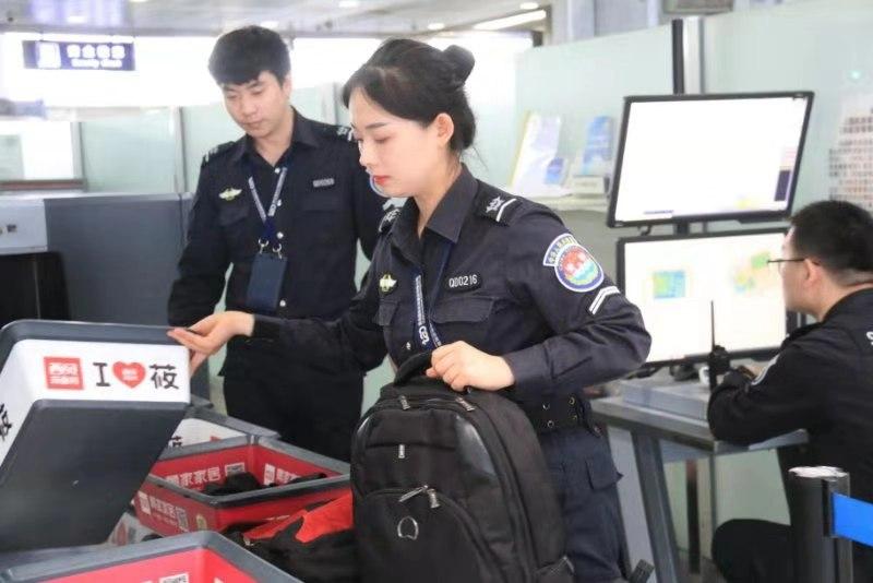 10月27日起青岛机场执行冬春航季计划 首飞北京大兴!