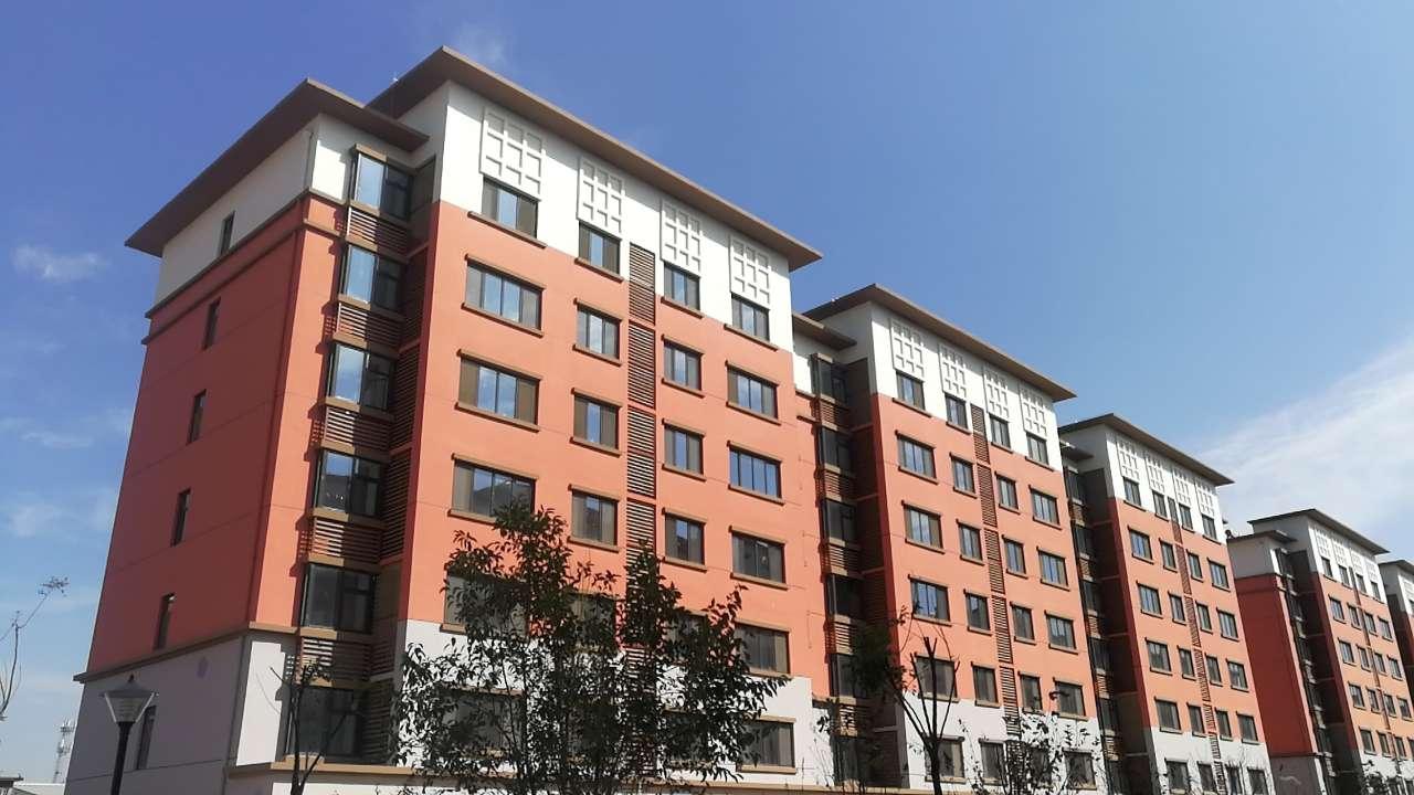 全省黄河滩区规模最大一次性搬迁:村民记忆里不断翻盖房子 二期工程明年6月完成搬迁
