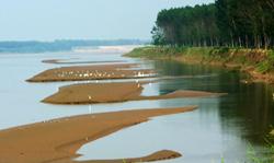 30秒|融汇黄河、曹植文化,黄河康养旅游度假区打造聊城文旅精品