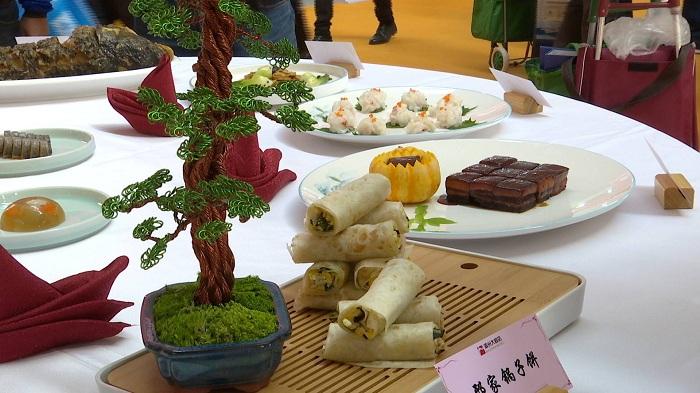 山东食材百种呈现!8大菜系115位名厨云集博兴亮绝活