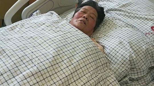 枣庄67岁产妇自然受孕产女 后期或将面临脑梗再发等问题