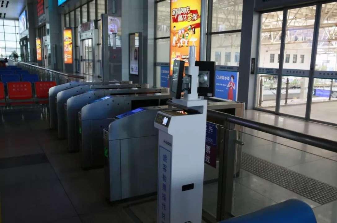 青荣城铁、鲁南高铁开启电子客票时代!坐高铁不用取票了