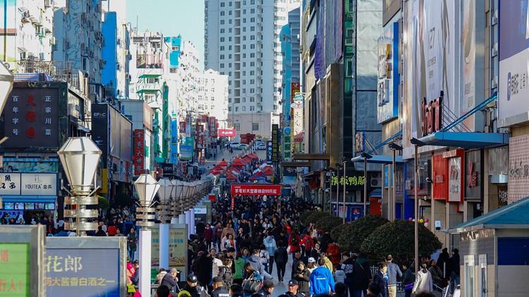 宽厚里、即墨古城...12条山东首批改造提升试点步行街你压过哪条?