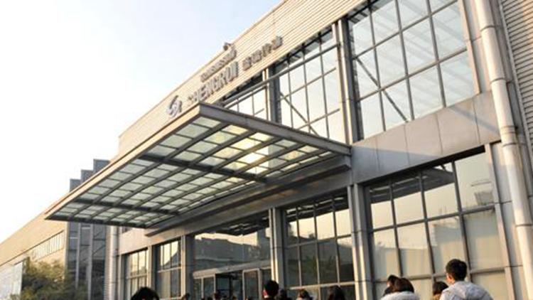 山东企业家 | 盛瑞传动刘祥伍:心无旁骛攻主业,打造中国自动变速器的引领者