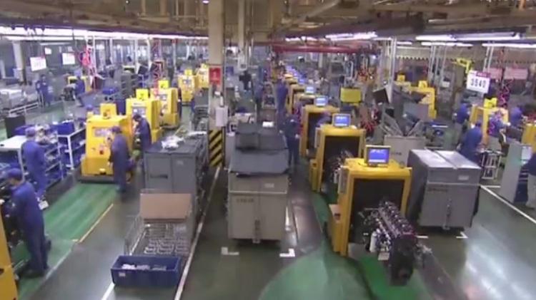 【冲刺四季度·大竞赛 大比武】山东:优化投资结构 提升发展质量