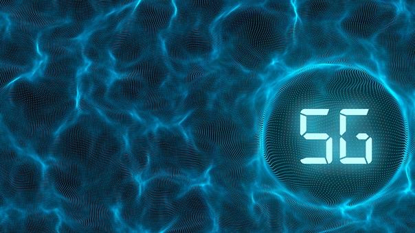 AI闪电 | 5G已来,你准备好了么?