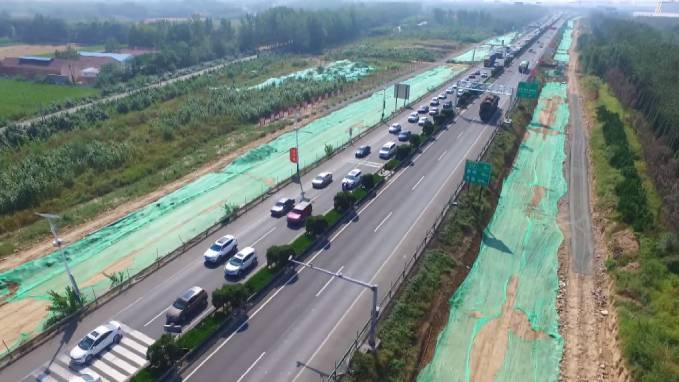 51秒 | 11月1日起,京台高速德州(鲁冀界)至齐河段限速80 为期3年