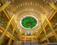 山东博物馆11月11日起暂停对公众开放 16日起恢复开放