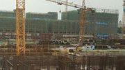 山东同力建设项目管理有限公司等4家建筑企业被扣信用分