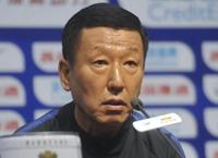 申花主帅:赛前安排金信煜严防费莱尼 希望回到主场拿下比赛
