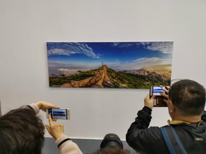 """用影像讲好山东故事 首届""""泰山国际摄影艺术周""""11月1日开幕"""