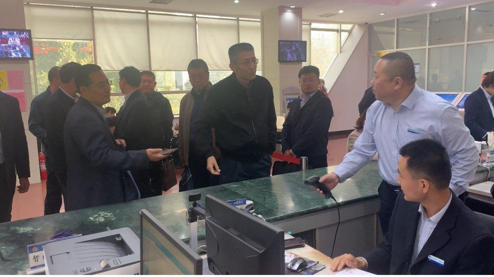 问政追踪|潍坊市不动产登记中心将在11月底上线电子身份证功能