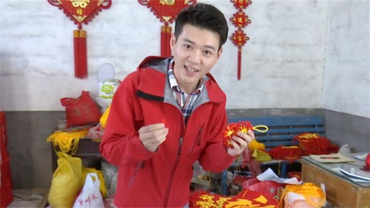 10个中国结7个出自临沂郯城!年产值18亿的中国结小镇如何在家门口脱贫?
