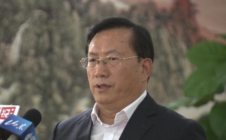 专访济南市委书记王忠林:决战四季度,必须在狠抓落实上下功夫