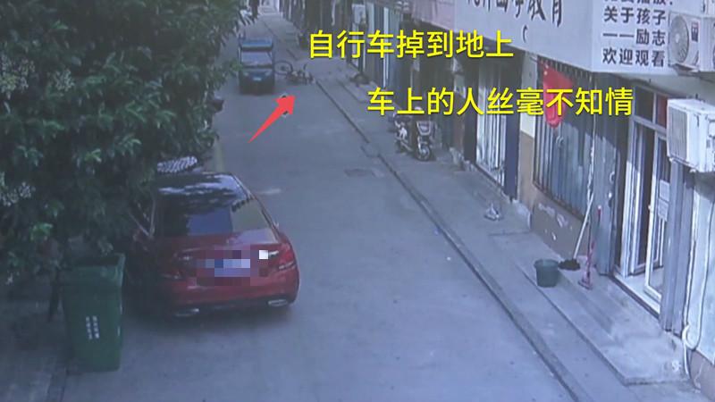 哭笑不得!酒驾还偷车,路上把赃车丢了,回去找时被警察抓获
