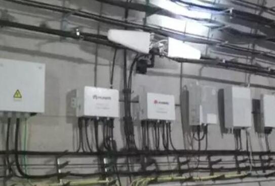 济南地铁3号线将全线覆盖5G 成全国首条全频段兼容地铁线路