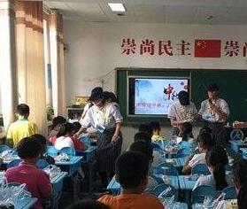 有你老师吗?山东中小学优秀班主任、优秀德育工作者名单公示!