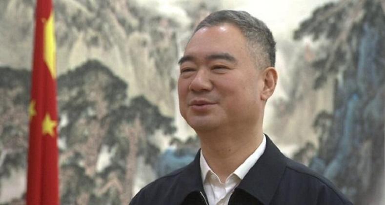 一把手专访|青岛市委书记王清宪:保持现有增长势头 推动经济稳步发展