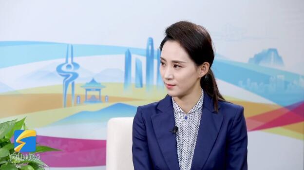企业论坛融媒专访|中国有色矿业集团董事长王彤宙:体制机制创新是企业高质量发展的前提