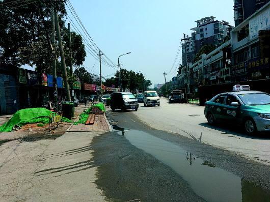腊山北路封闭施工,济南公交K81路、T29路临时绕行