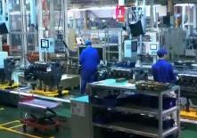 截止9月底山东16市重大项目进展:十强产业中7个产业开工率达100%