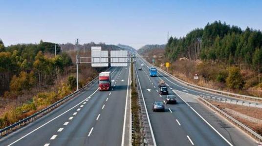 注意绕行!S29滨莱高速这一路段将封闭施工24小时