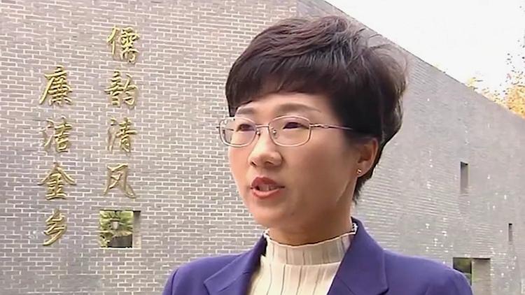 济宁市金乡县监察委员会委员刘灿:常抓常新 形成常态 加强制度执行监督