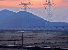 山东—河北环网工程临沂—石家庄段第一阶段系统调试启动