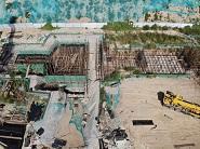 污水处理再扩容 潍坊昌乐县第三污水处理厂项目建设全面加速
