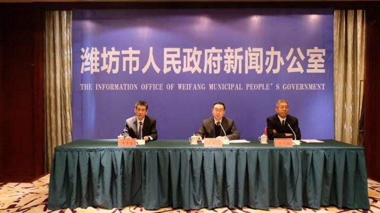 """潍坊16个部门在市场监管领域全面推行联合""""双随机、一公开""""监管"""