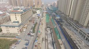 速速围观!济宁主城区城建重点项目最新进展来了