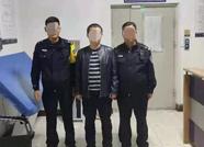 """拘留5日!滨州一男子酒后毁坏消防通道 竟还发朋友圈""""炫耀"""""""