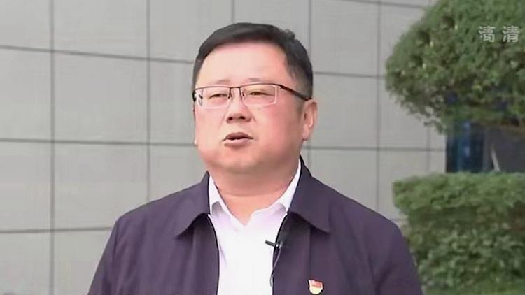 学习贯彻进行时|张华:不断拓展为民服务内容 实现党心民心相融通