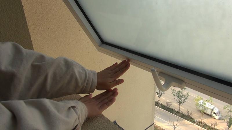 你家窗户安全吗?高层住宅窗户开启,哪种方式隐患小