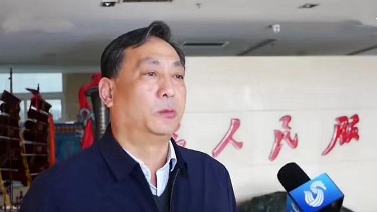 泰安市场监管局党委书记张京州:用实际行动让企业在优质高效营商环境中创业创新