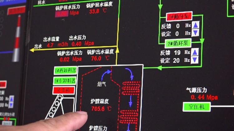 """80秒丨供热管网提温了!潍坊中心城区今年""""暖流""""将提前入户"""