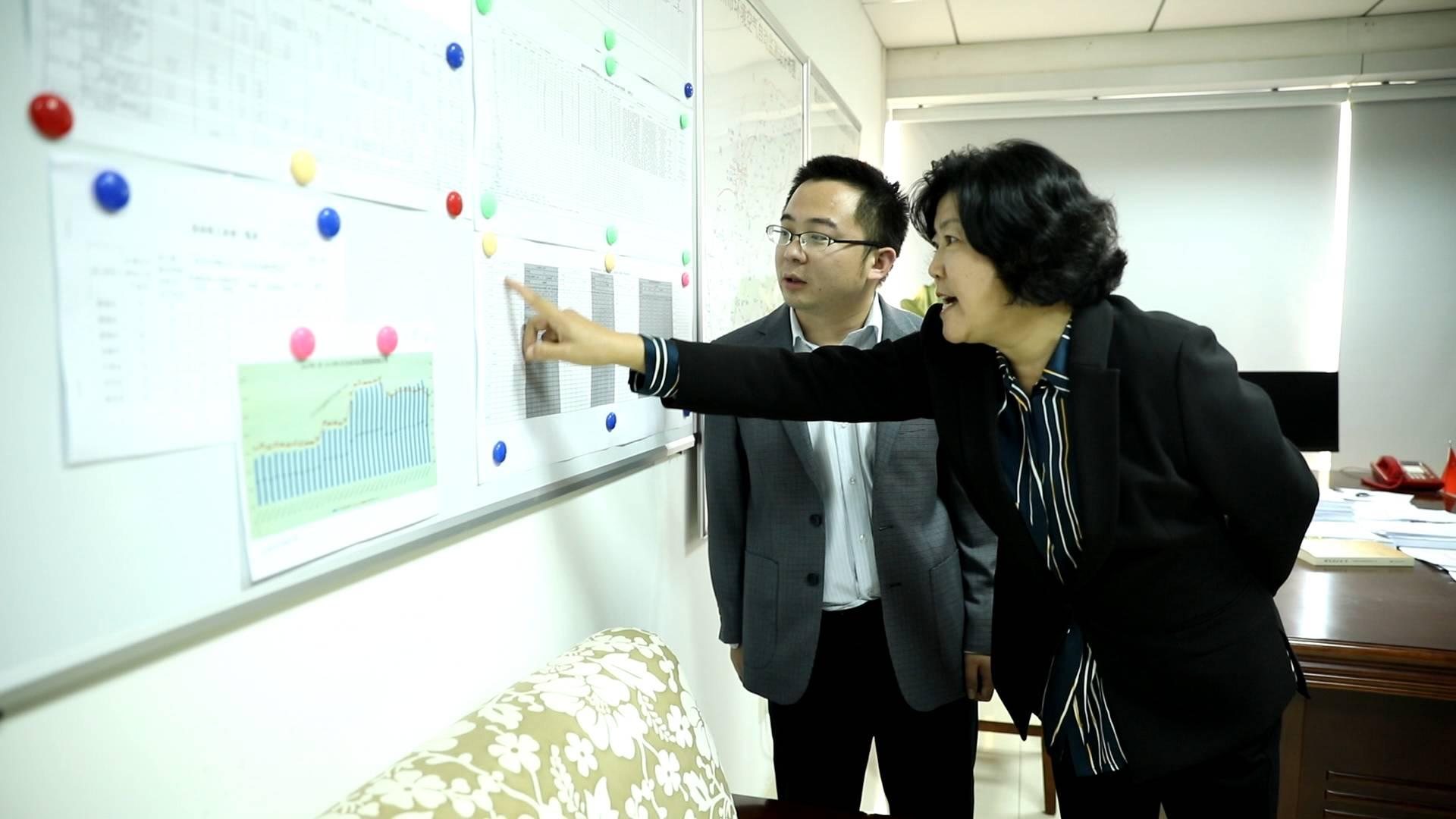 德州副市长马俊昀: 深入一线抓项目、抓生产,全力冲刺四季度