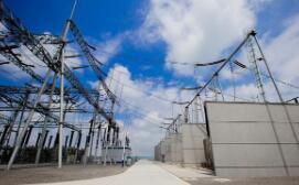 济南1000千伏变电站扩建三期工程开始试运行