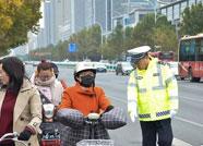 注意!今日起潍坊这些地方重点整治交通秩序