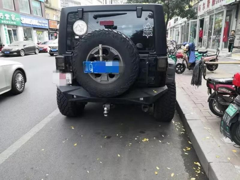 你还认为开车炸街拉风炫酷吗?小心被查 !