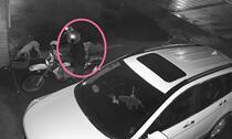 大快人心!临沂一流窜作案的砸车贼被逮了!