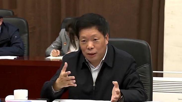 中央宣讲团成员、中央财经委员会办公室副主任韩文秀:发展数字经济 建设数字社会