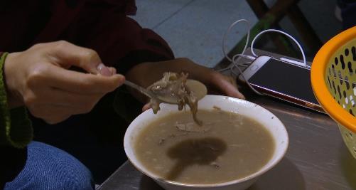 Vlog丨美味!鲁南高铁开通在即 打卡美食从一碗糁开始