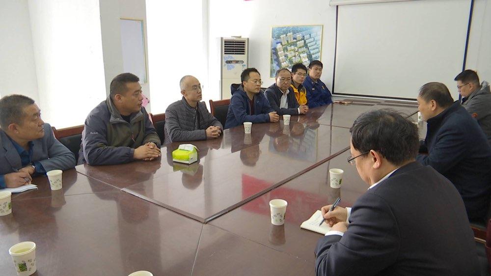 问政追踪|潍坊恒信玫瑰公馆小区将安装8个充电桩 19日投入使用