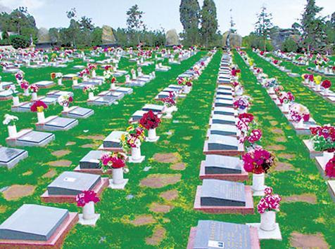 济宁合法经营性公墓名单看这里