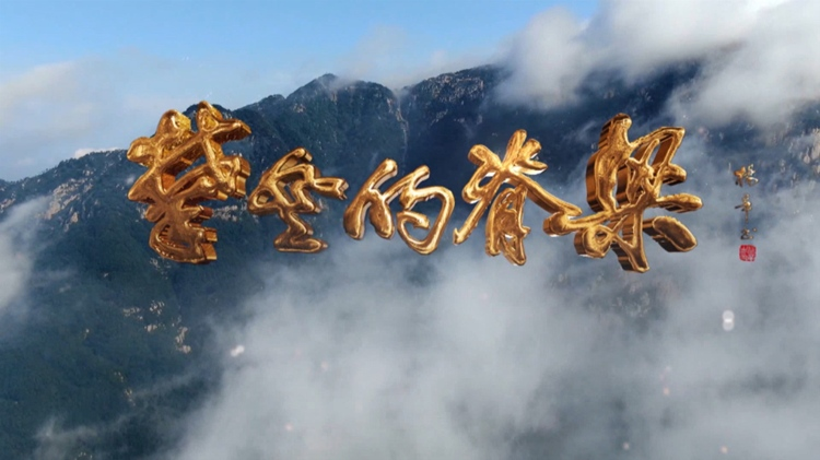 纪录片《攀登的脊梁》完整版来了!看看哪位泰山挑山工最打动你~
